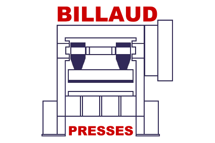 Billaud Presses